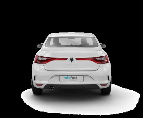 2020 Renault Megane Sedan 1.5 Blue dCi 115 BG EDC Touch